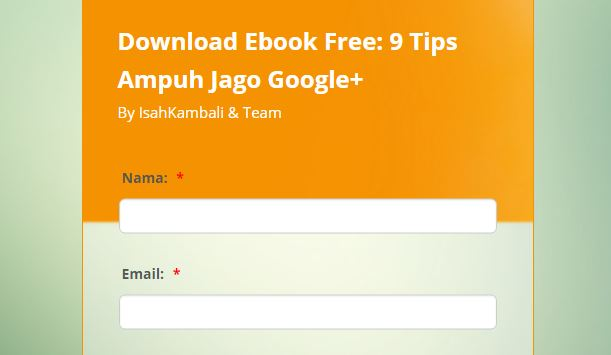Download Ebook Free Google Plus