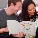 Pidato Mark Zuckerberg Pemilik Facebook di China