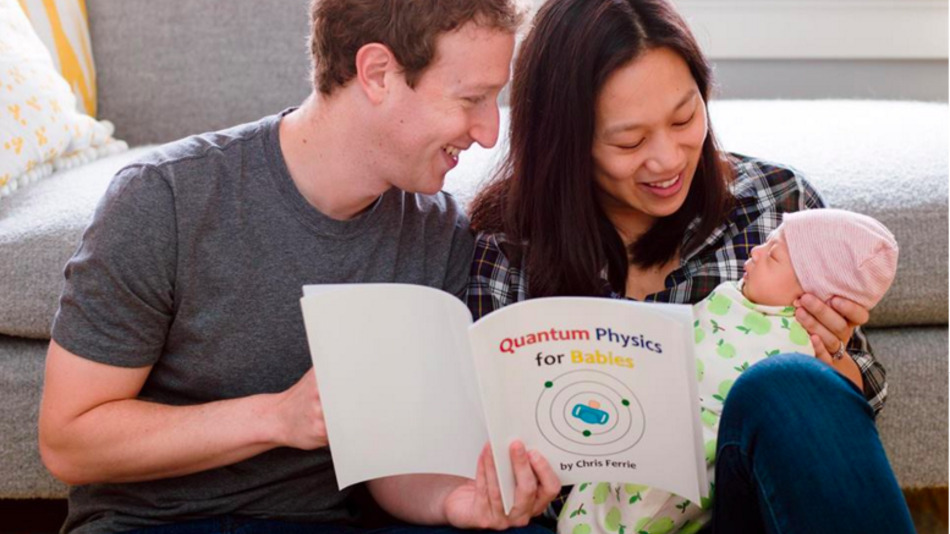 Kisah Mark Zuckerberg Pendiri Facebook