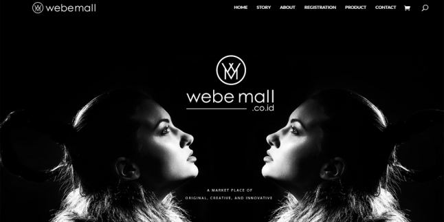 Webe Mall Co ID - Marketplace Produk Original